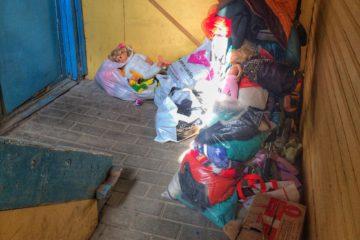 """Благотворительный фонд """"Благо Дари"""" вынужден отказаться от приема игрушек"""